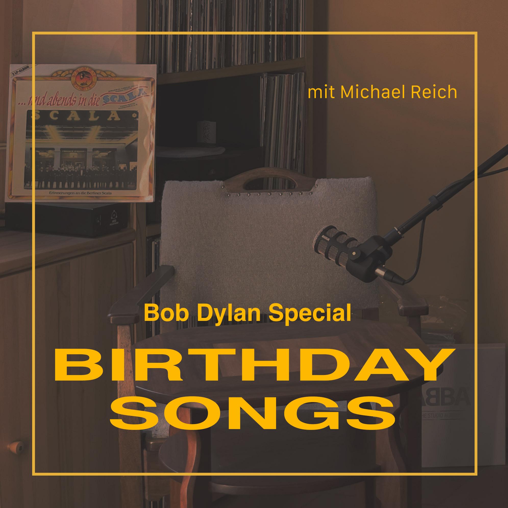 Birthday Songs Beitragsbild